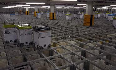 Ocado put robots in its warehouse  Here's what happened next