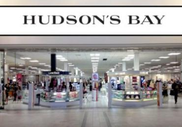 Hudson S Bay.Hudson S Bay Ceo Give Retail Customers Better Stores