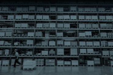 Disrupting traditional warehousing with an Airbnb mindset