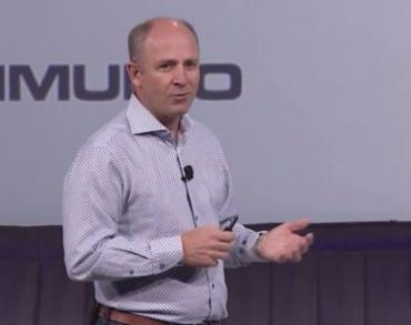 New Relic CEO - creating a new category of customer-facing platform