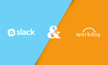 Workday loses its head for Slack - also Facebook, Google, Microsoft