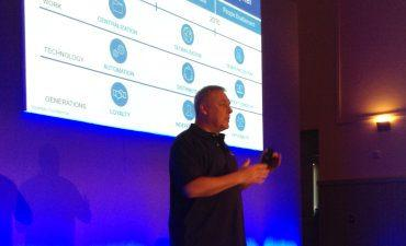 How Workday manages talent in the third age of HCM