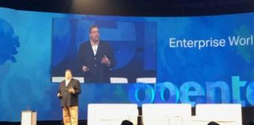 OpenText CEO opens up on organic growth ambitions