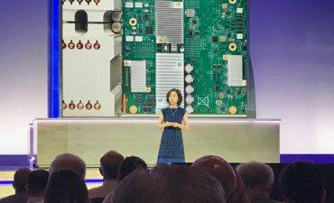 Google Next 18 Fei-Fei Li Cloud AI by @philww