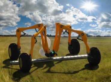 Small Robot Company plants seeds of Farming-as-a-Service via