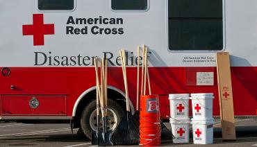 American Red Cross oracle