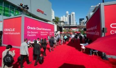 Future of Oracle Cloud could and should be SaaS rather than IaaS
