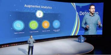augmented analytics - workday