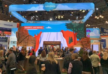 Salesforce on retail - mobile shopping crosses the Rubicon