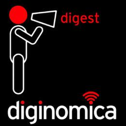 diginomica podcast logo