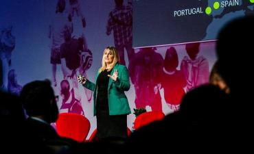 Nicky Tozer VP EMEA Oracle NetSuite