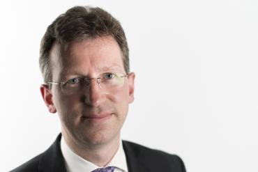 Image of Jeremy Wright, Digital Secretary
