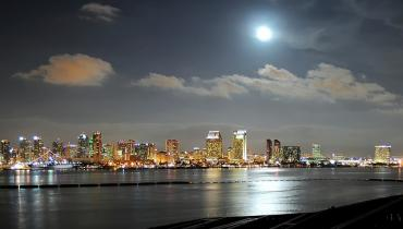 An image of San Diego