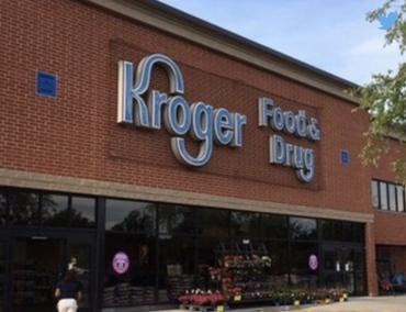 Kroger stores