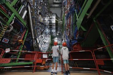 Image of CERN