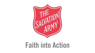 Image of The Salvation Army logo