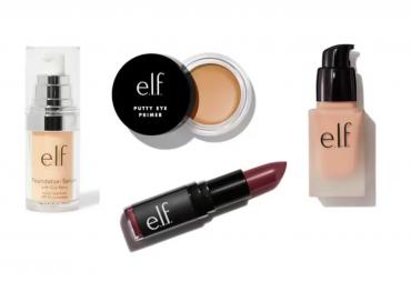 How E L F Cosmetics Digital Makeover