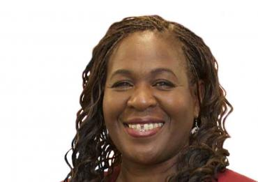 Black History Month - quotas are pointless if you have a 'leaky bucket', says Workday's Chief Diversity Officer