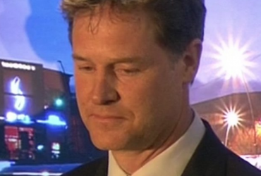 Poor, misunderstood Facebook! Apologist-in-Chief Nick Clegg wants a word about the week's events Down Under