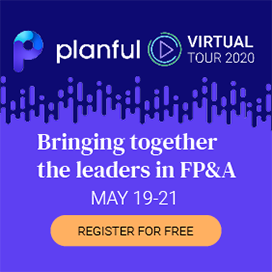 Planful Virtual Tour 2020 full details panel