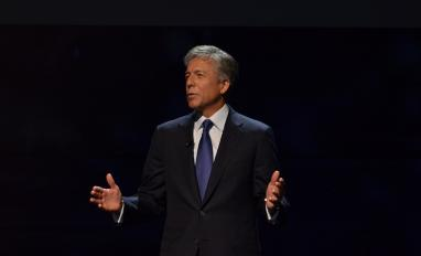 Bill McDermott - CEO SAP