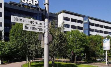 SAP Walldorf