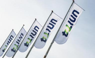 Unit4 flags