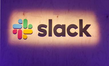 Slack logo 2019 at Frontiers
