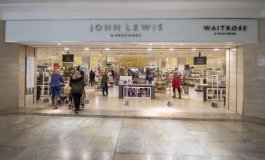 Image of a John Lewis Store