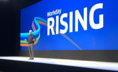 Aneel Bhusri at Workday Rising EMEA 2019