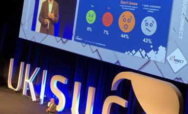 UKISUG 2019 Qualtrics