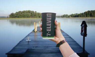 Image of a 7-Eleven coffee cup