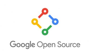 Image of Google Open Source logo