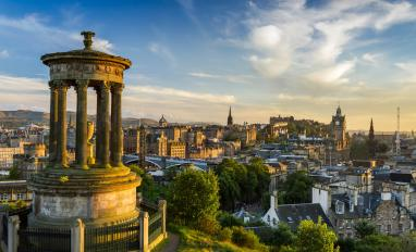 Image of City of Edinburgh