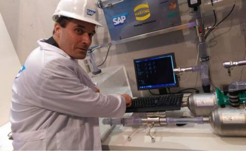 sap-iot-mwc-demo