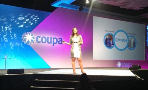 Coupa Inspire 2015 Raja Hammoud VP product management