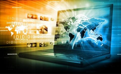 Global network connection © hywards - Fotolia.com