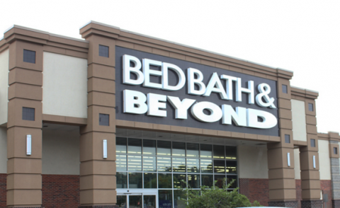 Bed, Bath, Beyond