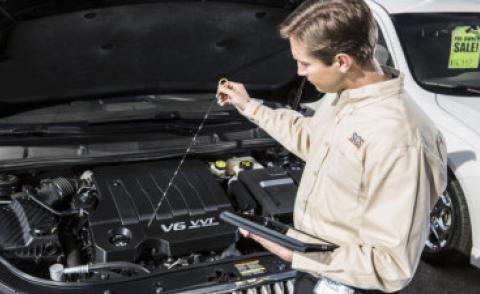 SGS Automotive overhauls field service after earlier backfires
