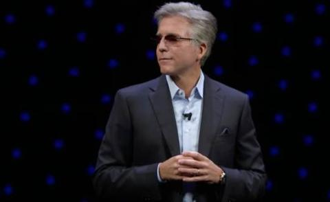 SAPPHIRENow 2017 - Bill McDermott