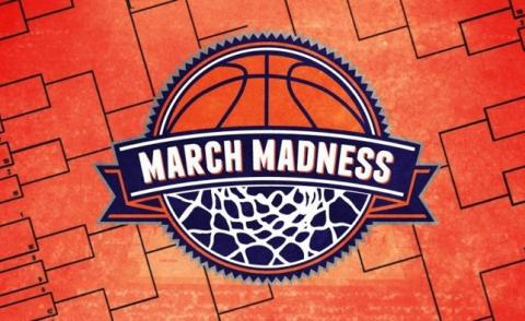 march madness via Student Voice