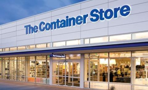 Dreamforce 2018 - The Container Store competes with Amazon