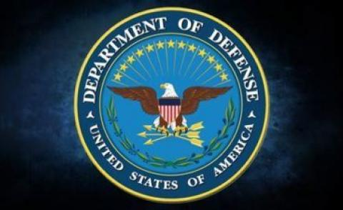 Department of Defense