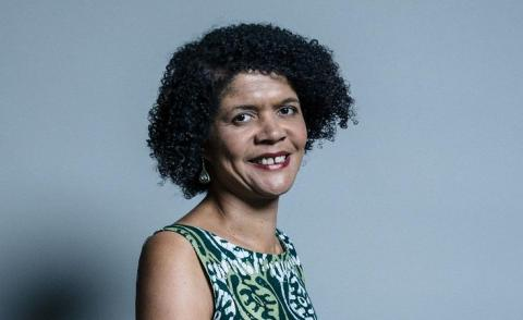 Chi Onwurah, MP and Shadow Minister for Science and Innovation