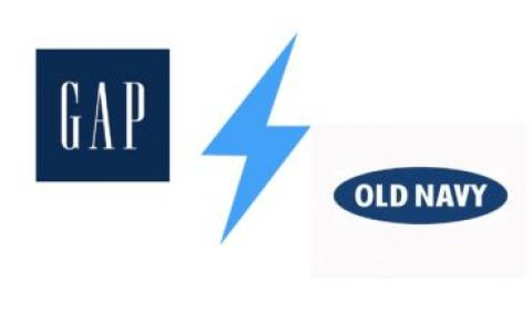 Old Navy widens the gap between its omni-channel future and The