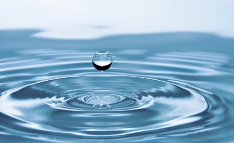 Image of water
