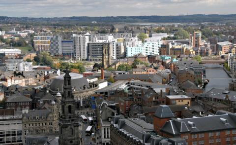 Image of Leeds City