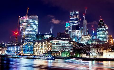 Image of City of London