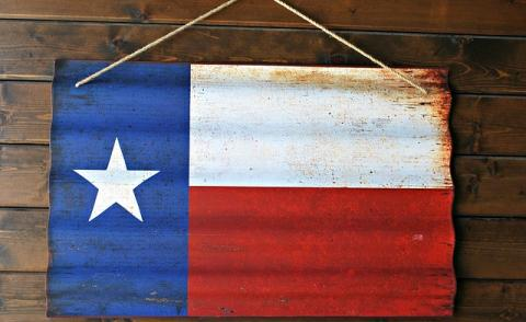 Image of Texas Flag