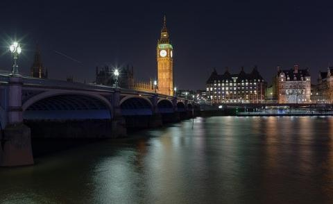 An image of Houses of Parliament